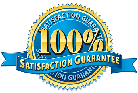 Comminted to Quality. Commited to You! 100% Customer Satisfaction